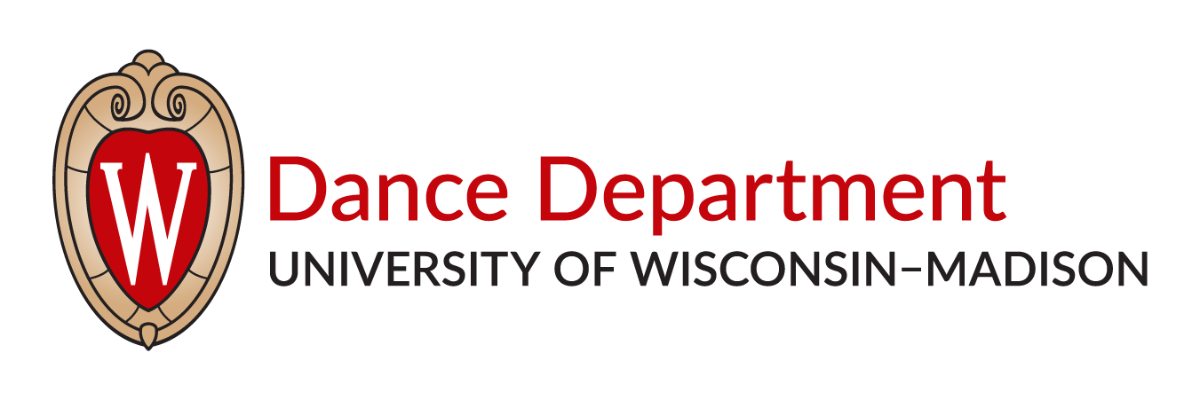UW–Madison Dance Department logo