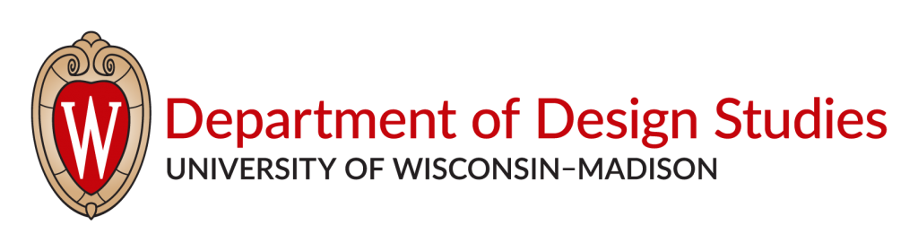 Department of Design Studies, School of Human Ecology logo