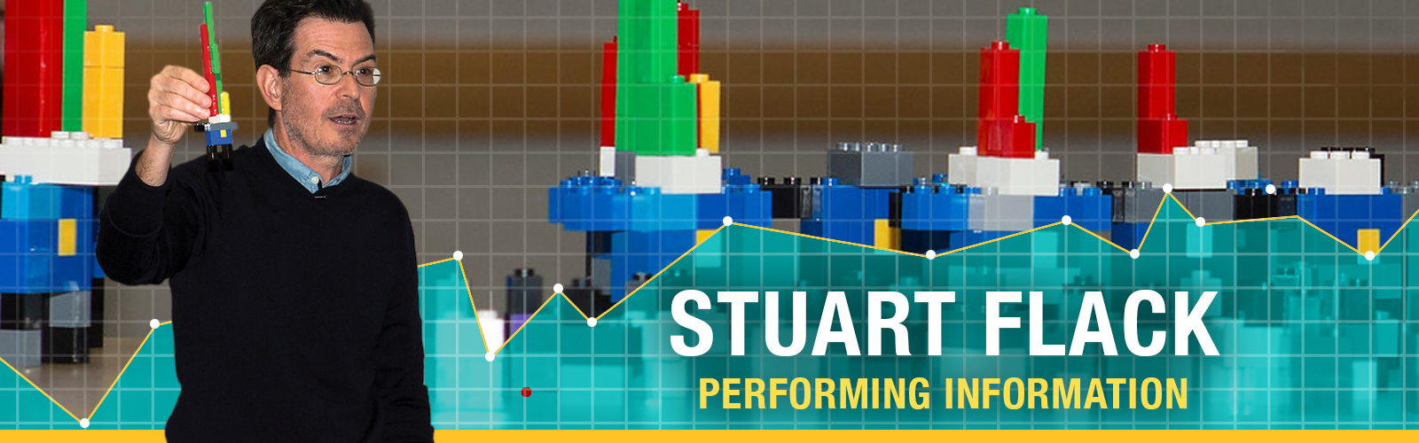 Stuart Flack: Performing Information header