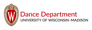 Dance Department logo