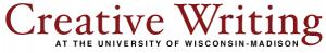 Creative Writing at the University of Wisconsin–Madison logo